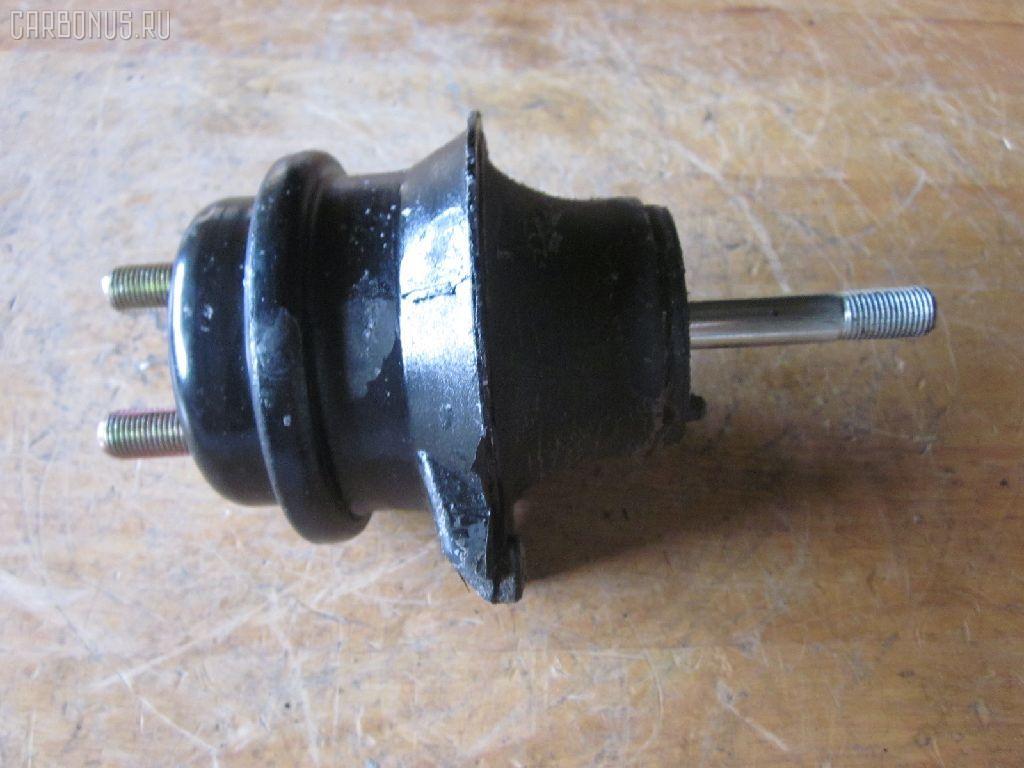 Подушка двигателя TOYOTA ORIGIN JCG17 2JZ-GE. Фото 8