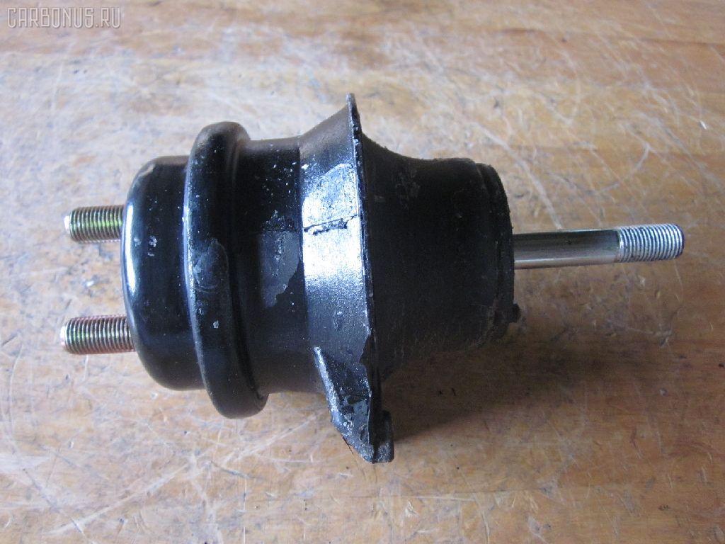 Подушка двигателя TOYOTA ORIGIN JCG17 2JZ-GE. Фото 9