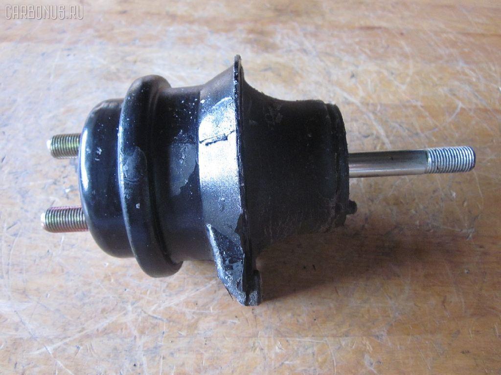 Подушка двигателя TOYOTA ORIGIN JCG17 2JZ-GE. Фото 10