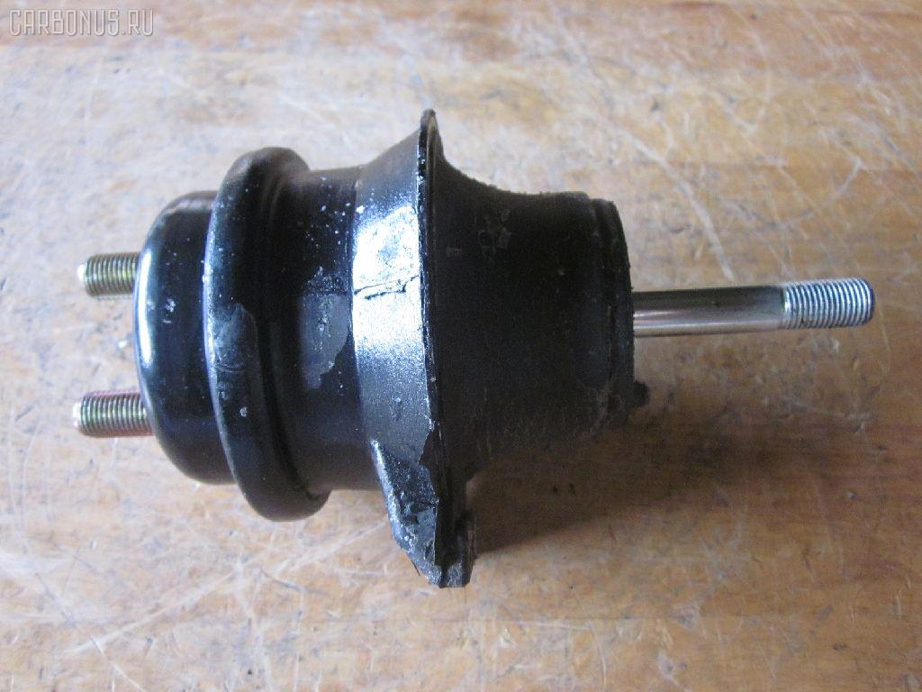 Подушка двигателя TOYOTA ORIGIN JCG17 2JZ-GE. Фото 11