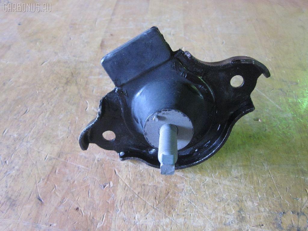 Подушка двигателя HONDA FIT GD1 L13A. Фото 4