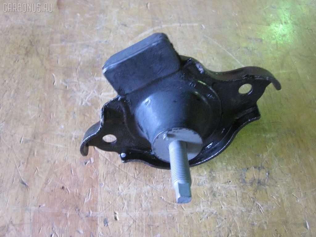 Подушка двигателя HONDA FIT GD1 L13A. Фото 7