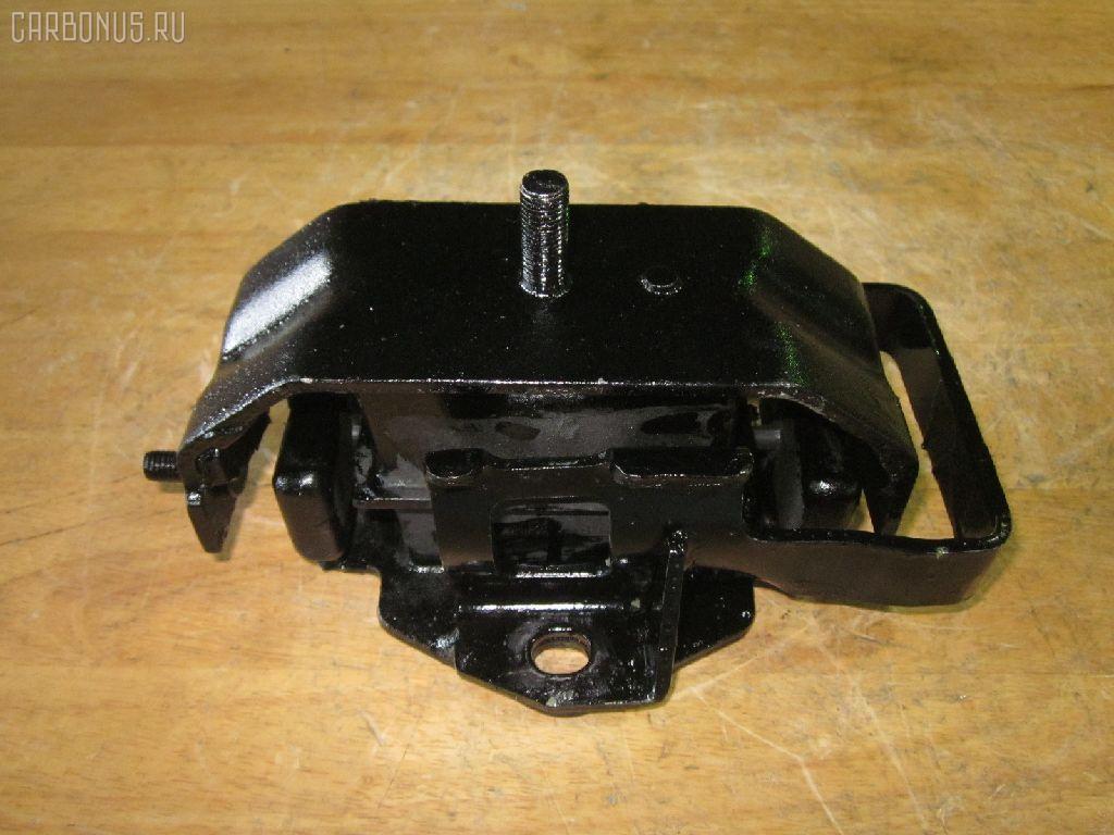 Подушка двигателя MITSUBISHI PAJERO V25W 6G74. Фото 2