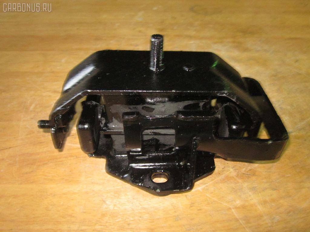 Подушка двигателя MITSUBISHI PAJERO V25W 6G74. Фото 5
