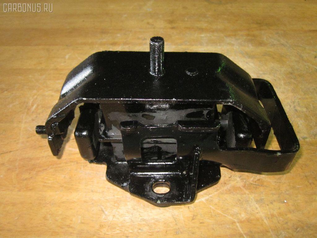Подушка двигателя MITSUBISHI PAJERO V25W 6G74. Фото 7