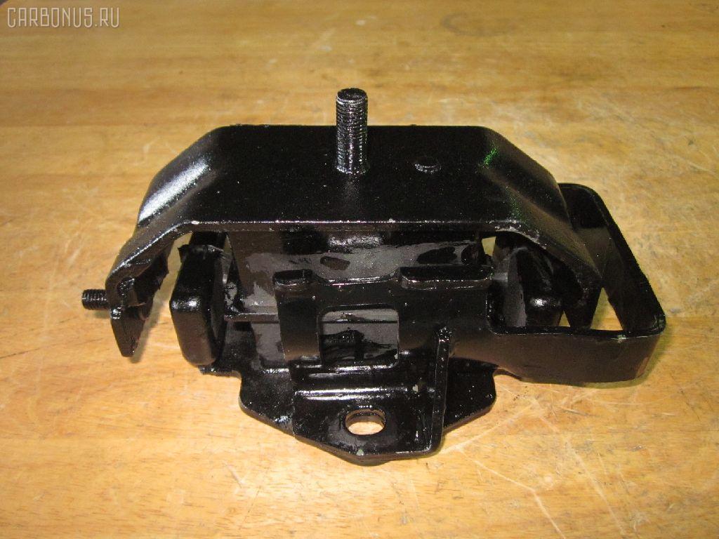 Подушка двигателя MITSUBISHI PAJERO V25W 6G74. Фото 8