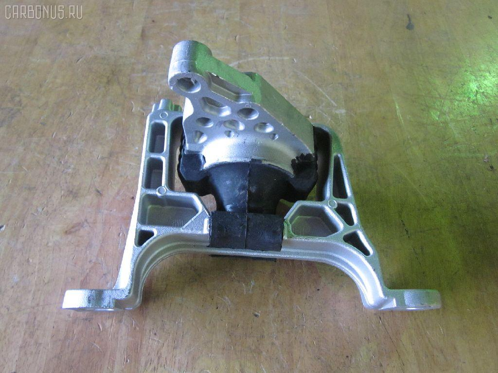 Подушка двигателя MAZDA AXELA BK5P ZY-VE Фото 1