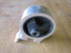 Подушка двигателя TOYOTA CORSA EL41 4E-FE Фото 1