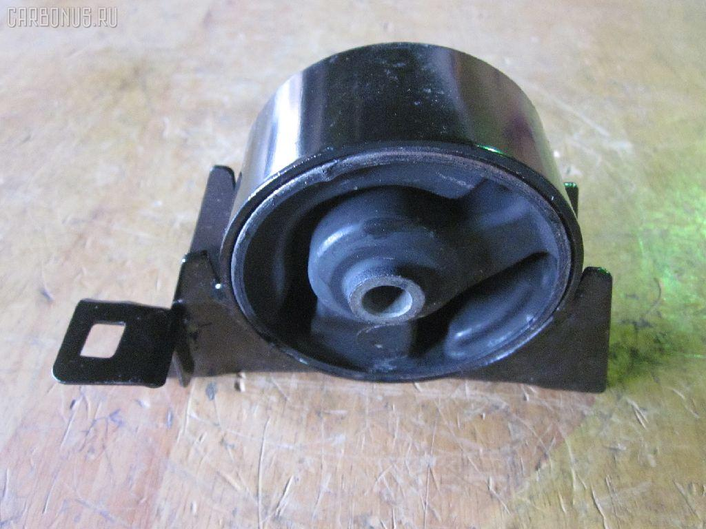 Подушка двигателя Nissan Avenir W11 QR20DE Фото 1