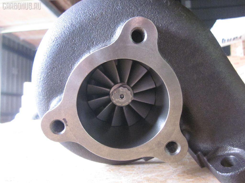 Турбина CATERPILLAR E120B E120B S4KT. Фото 5