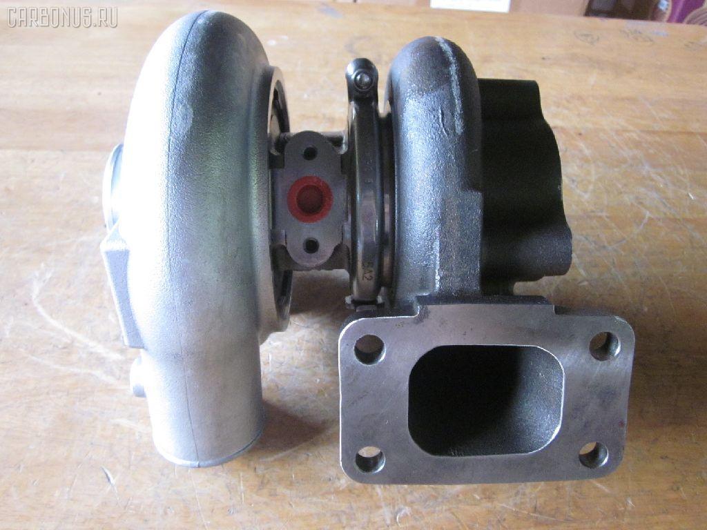 Турбина CATERPILLAR E120B E120B S4KT. Фото 10