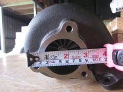 Турбина CATERPILLAR E120B E120B S4KT Фото 4
