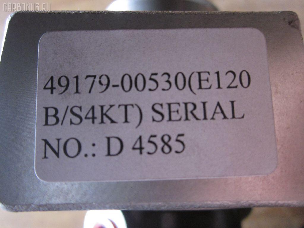 Турбина CATERPILLAR E120B E120B S4KT Фото 3