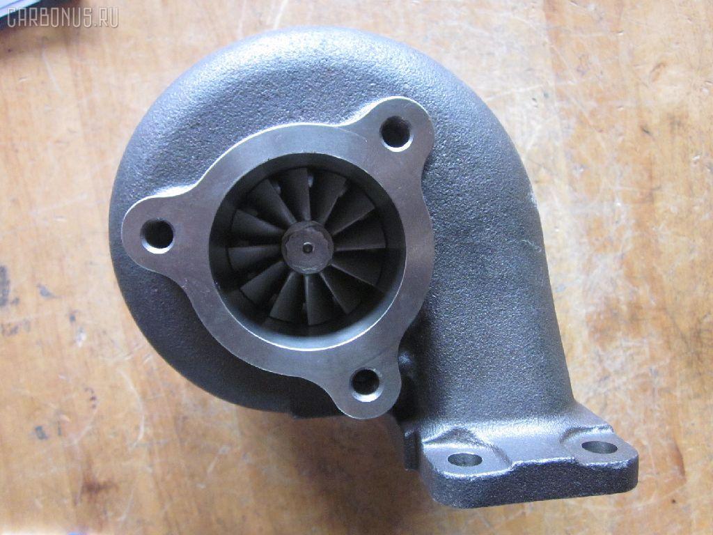 Турбина CATERPILLAR E120B E120B S4KT Фото 5