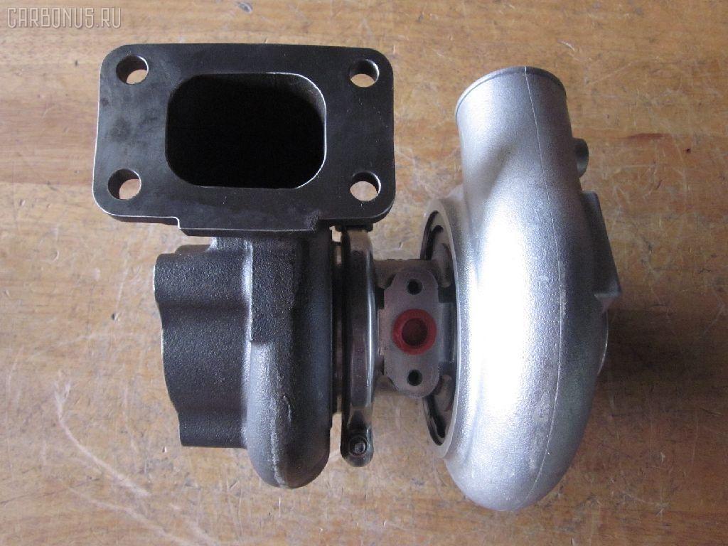 Турбина CATERPILLAR E120B E120B S4KT Фото 8