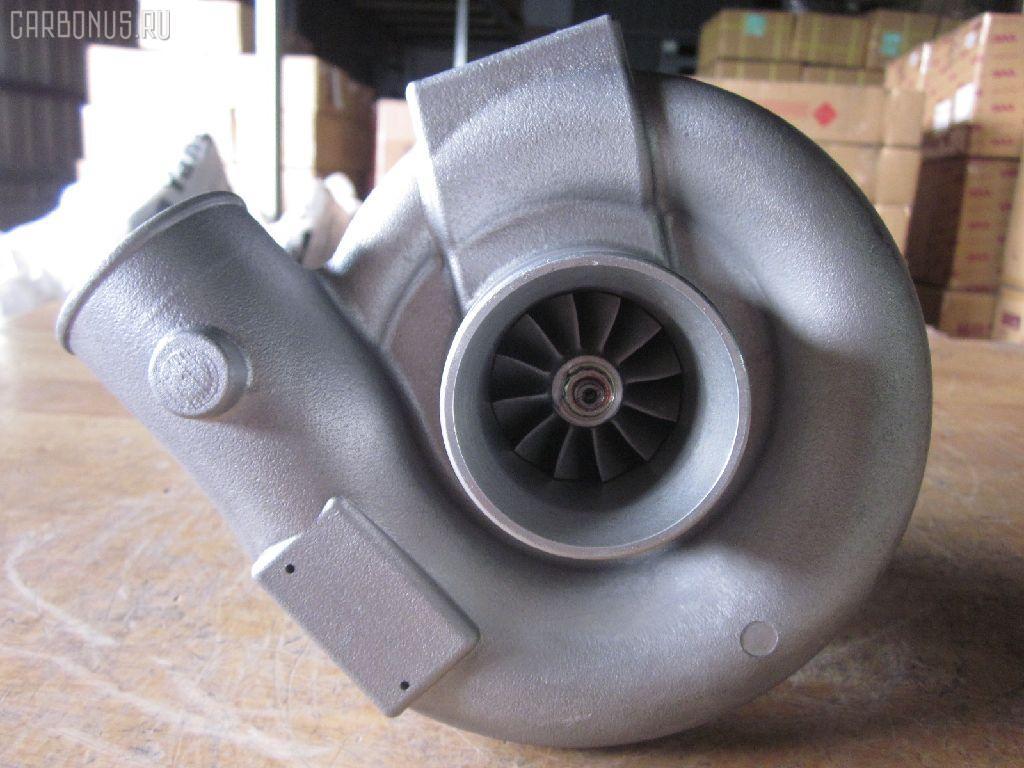 Турбина CATERPILLAR E120B E120B S4KT Фото 12