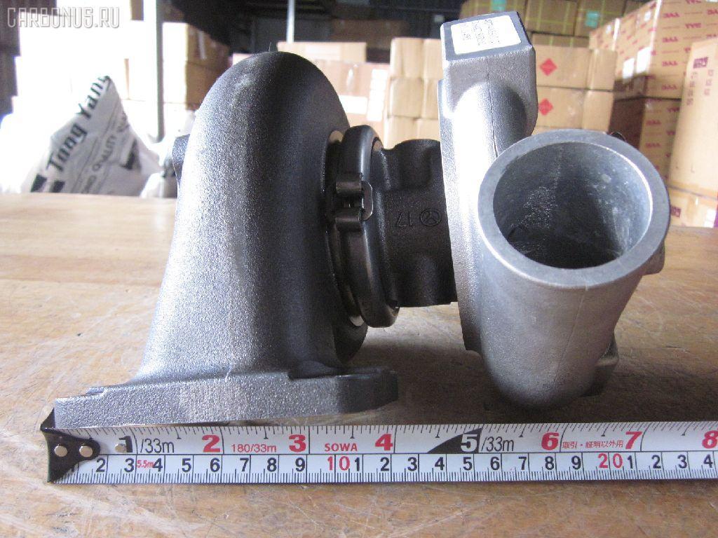 Турбина CATERPILLAR E120B E120B S4KT Фото 13