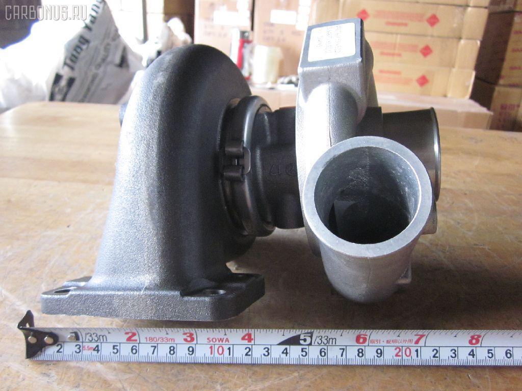 Турбина CATERPILLAR E120B E120B S4KT Фото 14