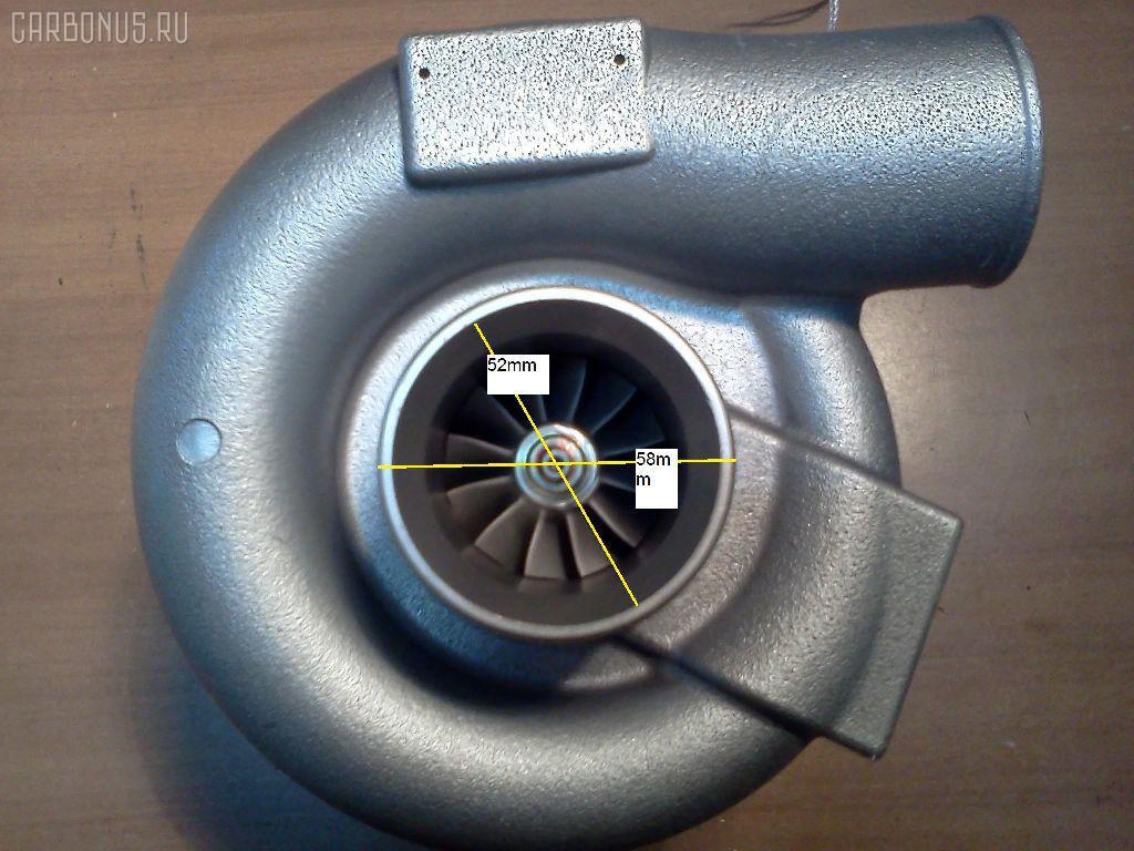 Турбина CATERPILLAR E120B E120B S4KT Фото 15
