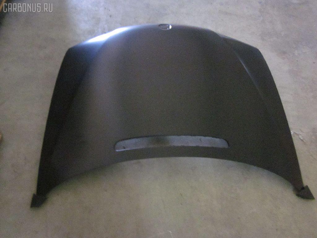Капот BMW 3-SERIES E46. Фото 11