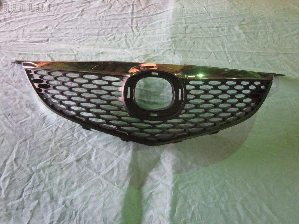 Решетка радиатора Mazda Axela BK5P Фото 1