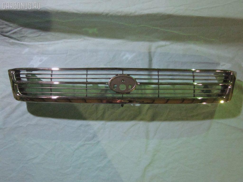Решетка радиатора TOYOTA CORONA ST190. Фото 1