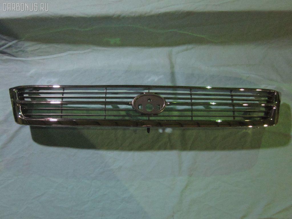 Решетка радиатора TOYOTA CORONA ST190. Фото 3