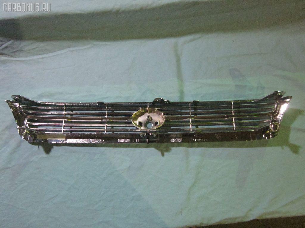 Решетка радиатора TOYOTA CORONA ST190. Фото 4