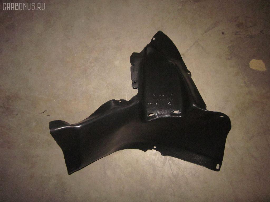 Подкрылок VOLKSWAGEN PASSAT 3C2 Фото 1