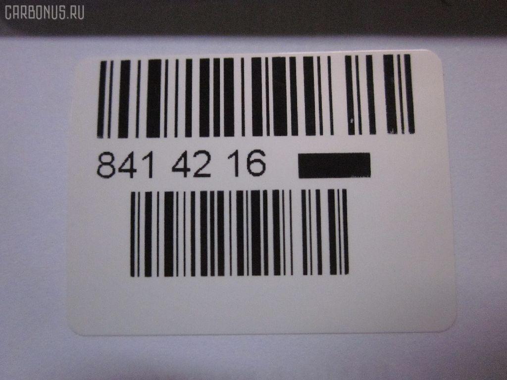 Подкрылок RENAULT MEGANE II BM0 Фото 3