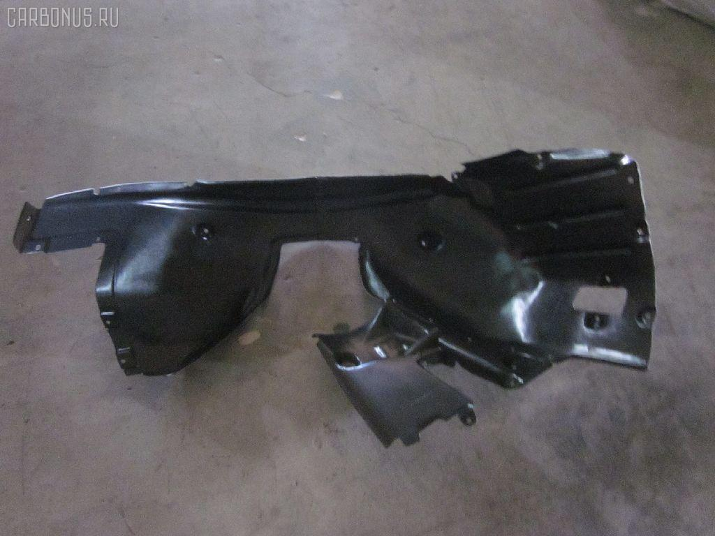 Подкрылок BMW 5-SERIES E60 Фото 1