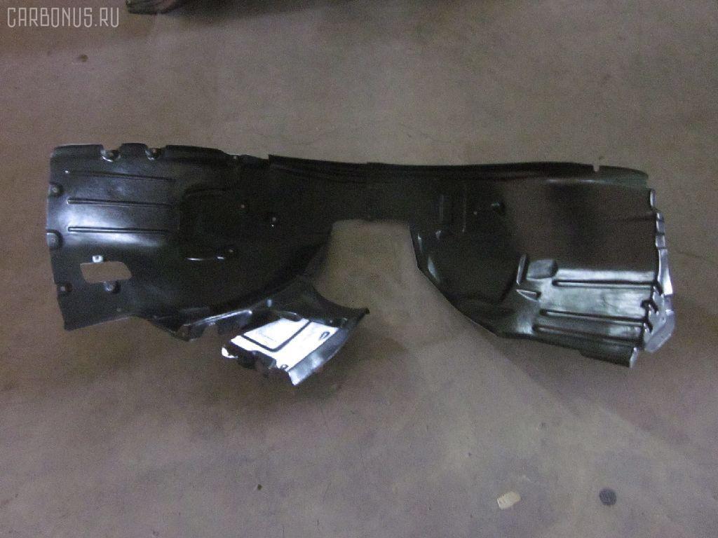 Подкрылок BMW 6-SERIES E63. Фото 1