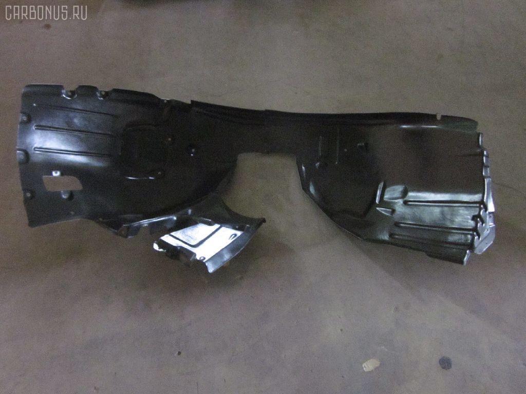 Подкрылок BMW 6-SERIES E63 Фото 2
