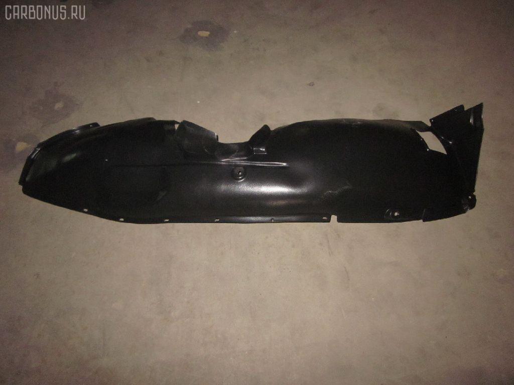 Подкрылок BMW X5 E53 Фото 2