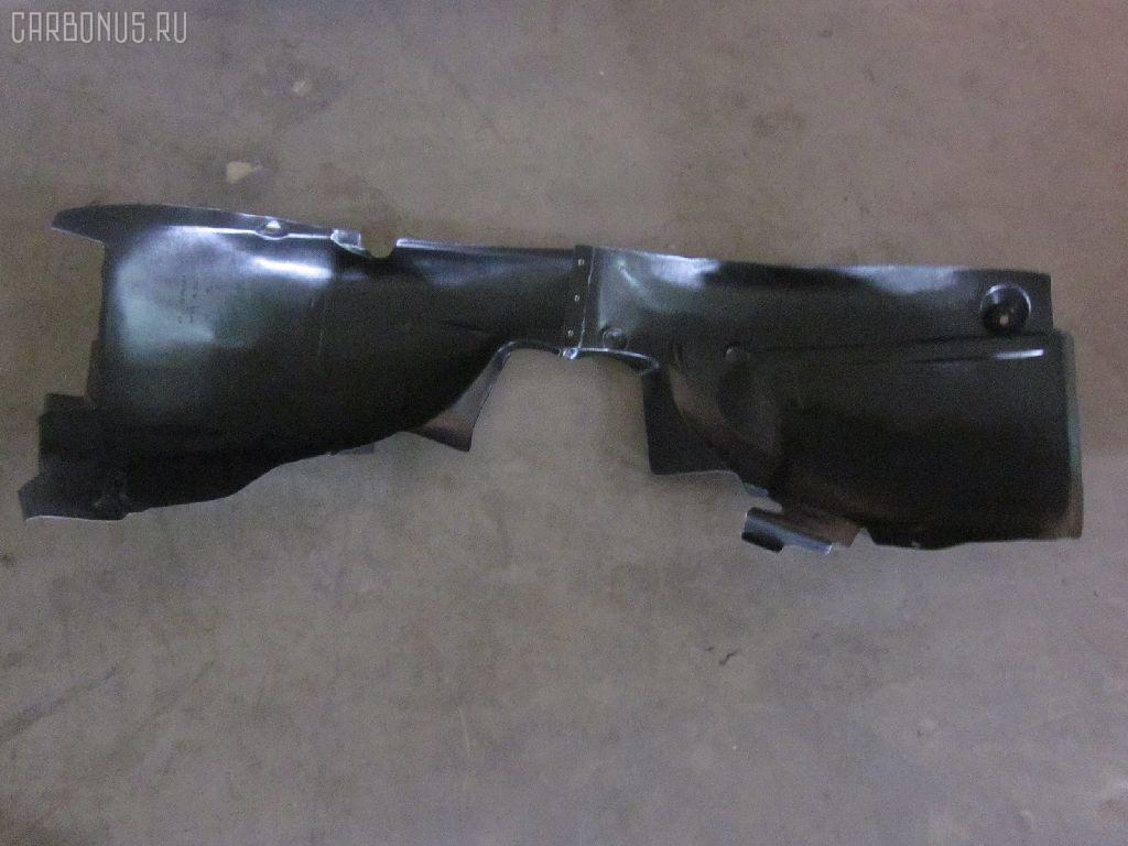 Подкрылок Citroen C4 picasso UD Фото 1