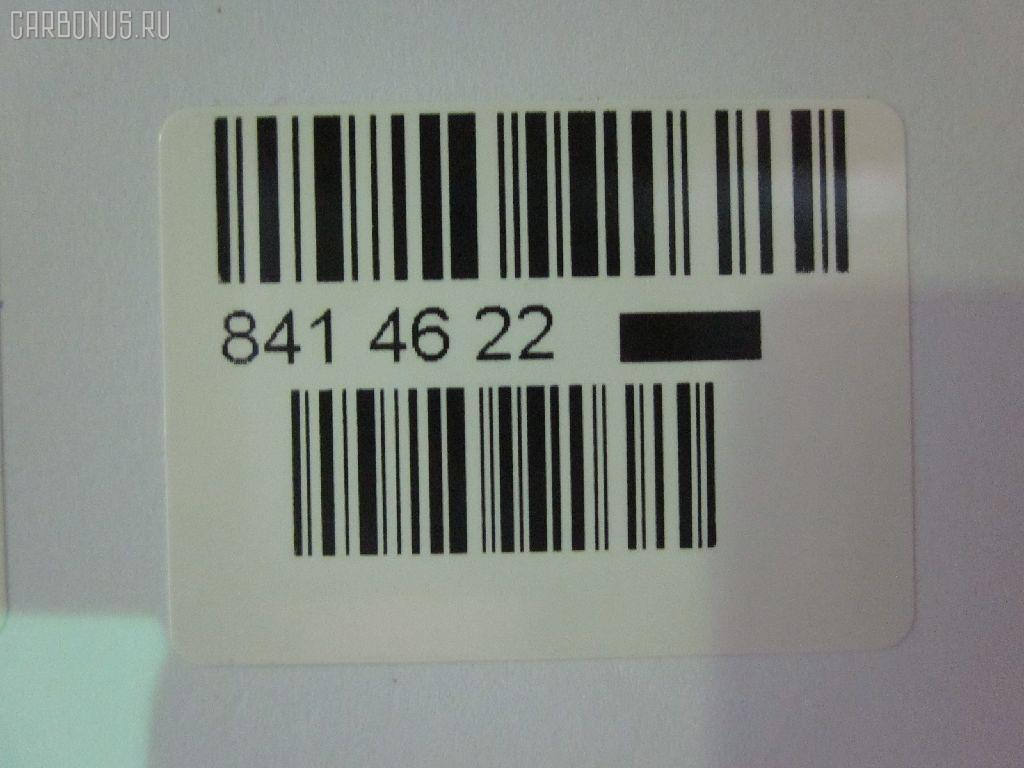 Подкрылок MERCEDES-BENZ SLK-CLASS R170 Фото 3
