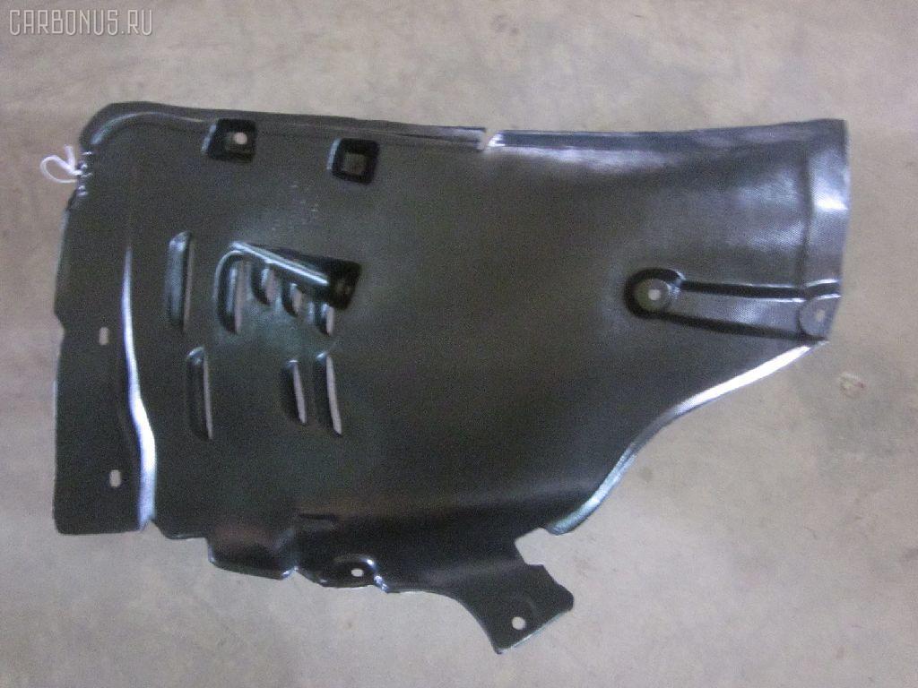 Подкрылок MERCEDES-BENZ E-CLASS W211. Фото 2