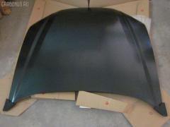Капот Subaru Legacy BP5 Фото 1