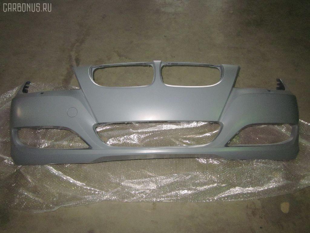 Бампер BMW 3-SERIES E90 Фото 2