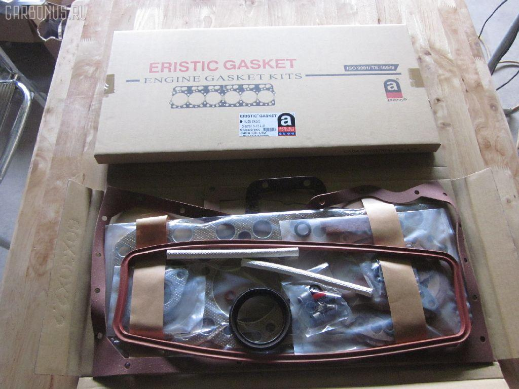 Ремкомплект ДВС KOMATSU FD35 DA220 Фото 1