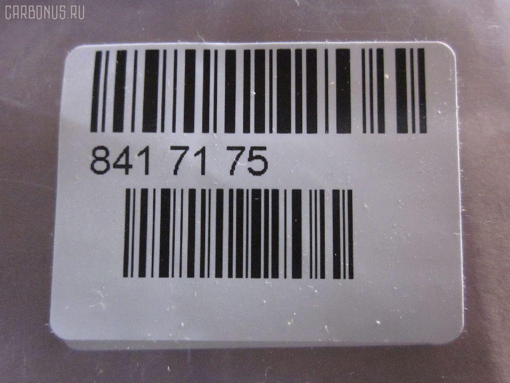Радиатор ДВС TOYOTA VANGUARD GSA33W 2GR-FE Фото 3