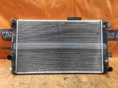 Радиатор ДВС на Toyota Vanguard GSA33W 2GR-FE FX-036-3538