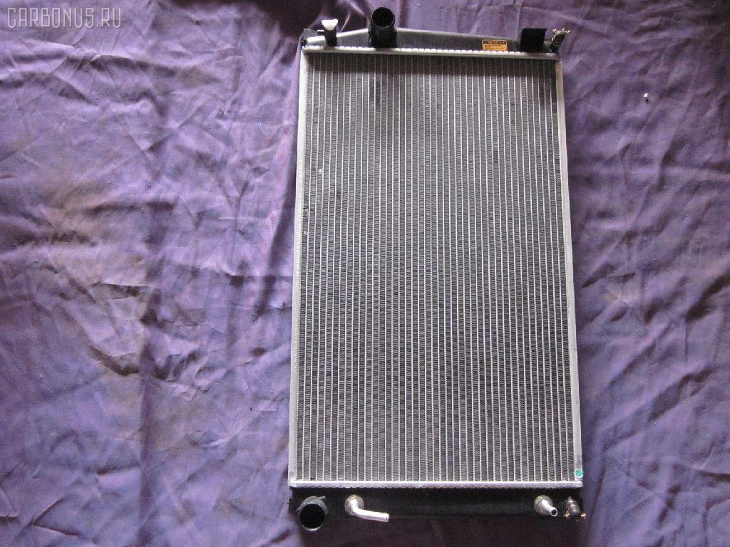 Радиатор ДВС TOYOTA VANGUARD GSA33W 2GR-FE Фото 1