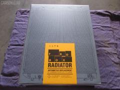 Радиатор ДВС TOYOTA VANGUARD GSA33W 2GR-FE Фото 2
