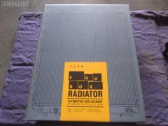 Радиатор ДВС TOYOTA TACOMA GRN245L 1GR-FE FROBOX FX-036-7979