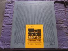 Радиатор ДВС LEXUS RX350 GGL10L 2GR-FE Фото 2