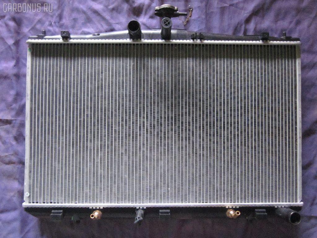 Радиатор ДВС LEXUS RX350 GGL10L 2GR-FE Фото 1