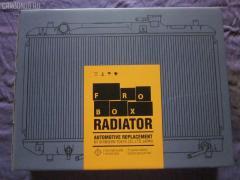 Радиатор ДВС MAZDA RX-8 SE3P 13B Фото 2