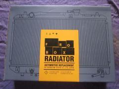 Радиатор ДВС Mitsubishi Lancer CT9A 4G63T Фото 1