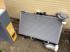 Радиатор ДВС Mitsubishi Lancer CT9A 4G63T Фото 3